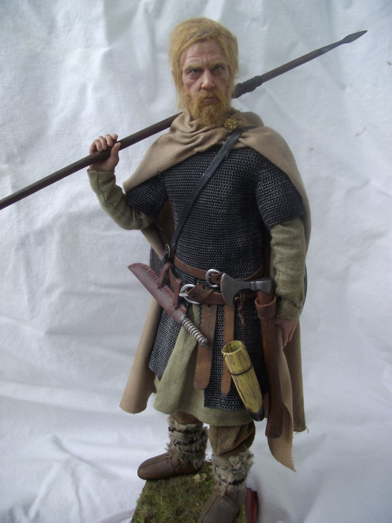 coomodel - Vikings Vanquisher Valhalla Classic Collection Version Coomodel Review DSCF29912