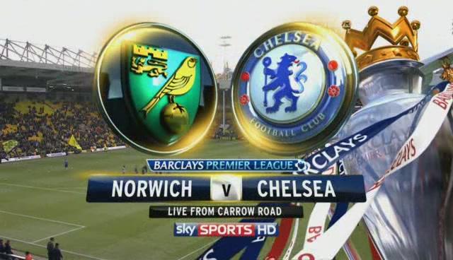 Premier League - Norwich Vs Chelsea IMG_0C1C9C-AB9155-C0B873-63D1CE-CC1456-C6A1CA