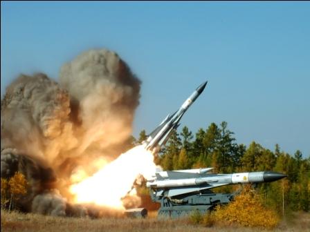 عودة التفوق الروسي البري من جديد , الحلم الروسي T-14 S-200start