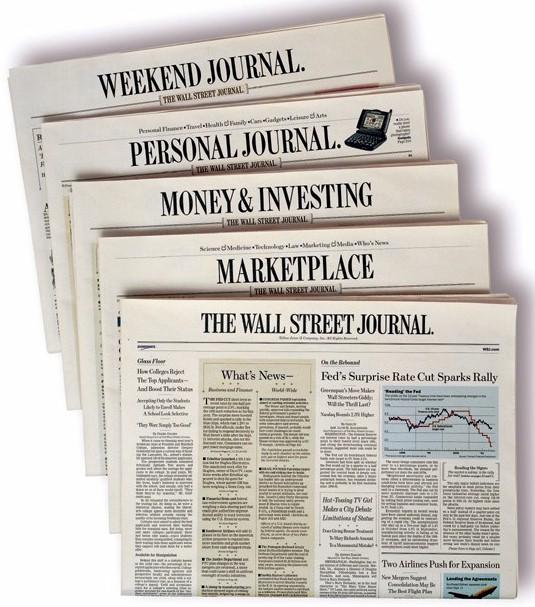 The Wall Street Journal Wall-Street-Journal1