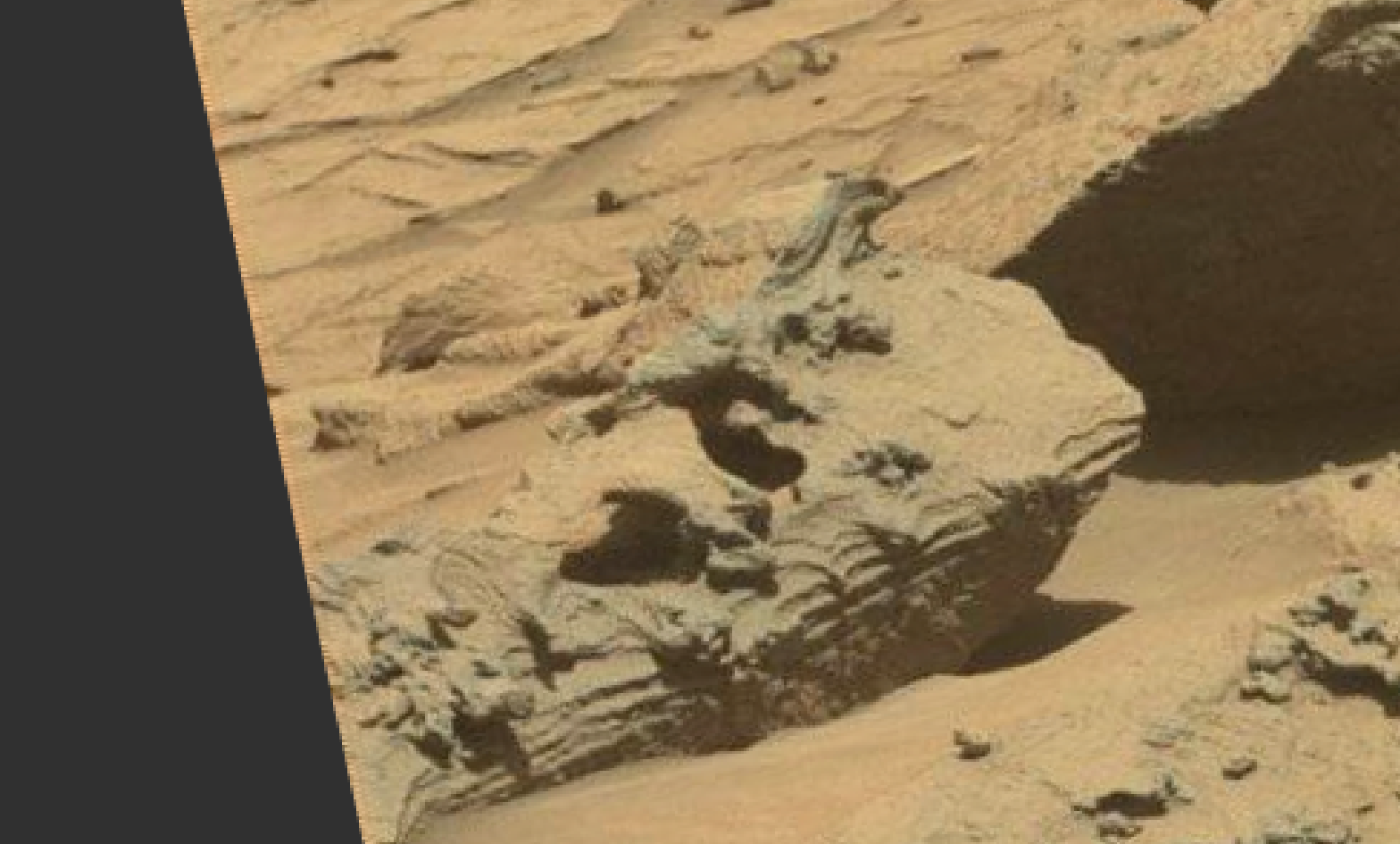 12 Bizarre Discoveries on Mars from Mars Orbiter Mars-sol-1293-anomaly-artifacts-3-was-life-on-mars