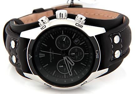 Para entendidos en relojes y tal... Fossil-CH2586