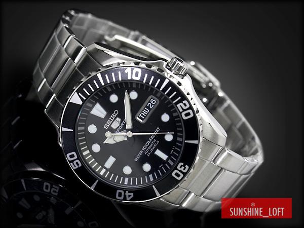 citizen - Seiko Diver's 200 SKX009K vs Citizen Promaster Diver NY2300 - Page 2 Snzf17k1-b