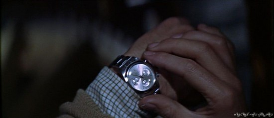 Toutes les montres de James Bond... OnHerMajestys-WatchB