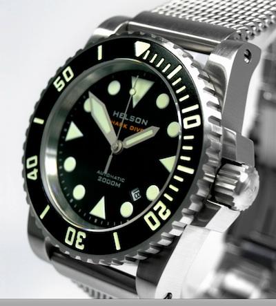 ma derniere....teasing Helson-Watch-Company-Shark-Diver-Mens-WRISTWatch