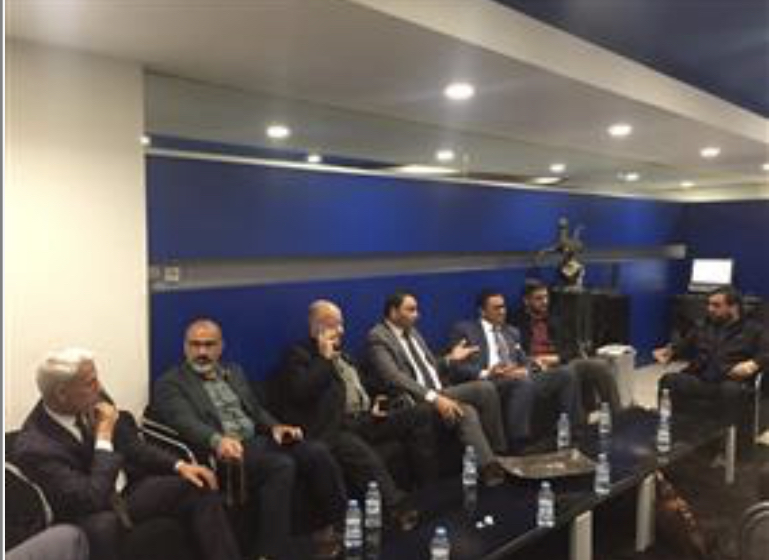 At the head of a parliamentary delegation .. Kaabi arrives in Morocco to participate in the work of the 14th session of the parliaments of Islamic countries D77C9EA8-0CFD-402E-8D25-2F30843DB704
