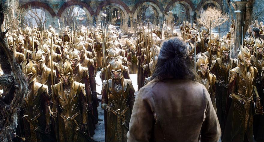 Mouth Of Sauron (El Vocero de Sauron) - LOTR Hobbit1