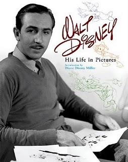 [Livre] Biographies sur Walt Disney Schroeder-walt
