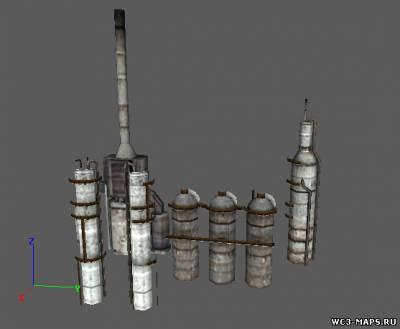 AYUDA: Modelos de Alien vs Predator S47593969