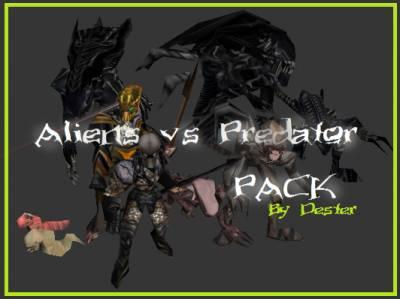 AYUDA: Modelos de Alien vs Predator S36051917