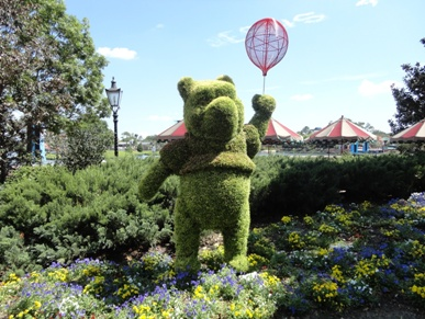 Festival du printemps 2014 (Disneyland Park) 434