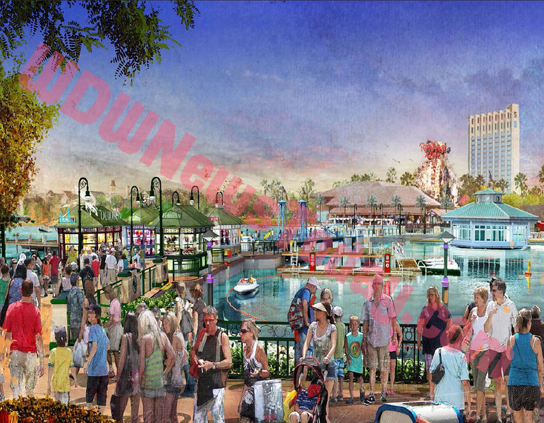 Disney Springs [Walt Disney World Resort] - Page 4 6-L