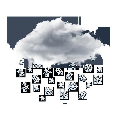 Lundi 18 janvier 2016 Snow
