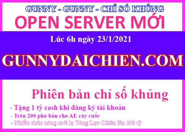 Open server Chỉ Số >> == KHỦNG== << PBM CHO AE CÀI CUỐC NGÀY TẾT 56618be7aada28e08803d7c26d0a9511_600be3c0cbc330415545e301_gunnydaichien