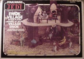 TIG: Vintage Star Wars Hall of Fame & Hall of Shame Results - Page 2 Rotjewokvillage