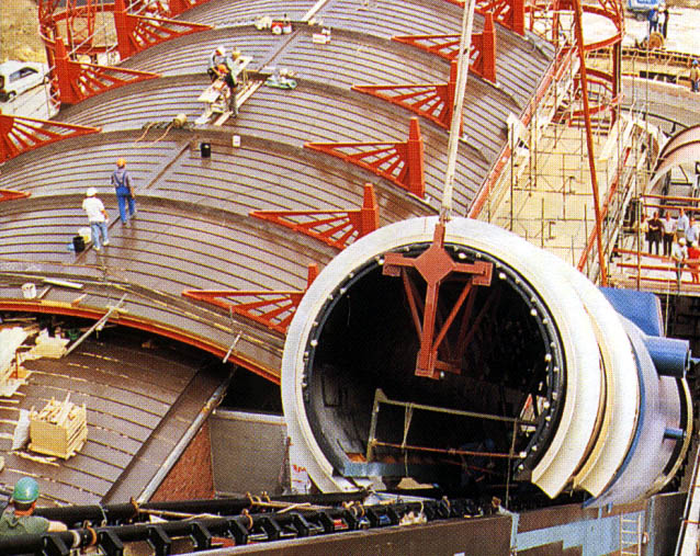 Space Mountain : Mission 2 (2005-2017) - Page 5 Construction2
