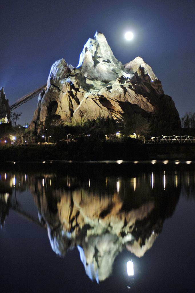 [Disney's Animal Kingdom] Expedition Everest Everest07