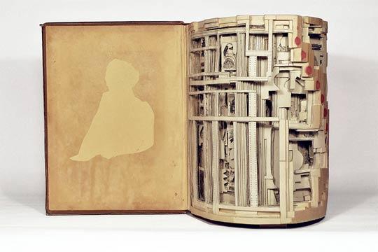Jedno uništiš - drugo stvoriš  Paper_art_30