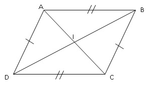 coures mathematique-6eme+ 5eme  Parallelogramme