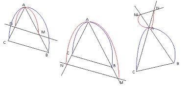 coures mathematique 3eme  Thales