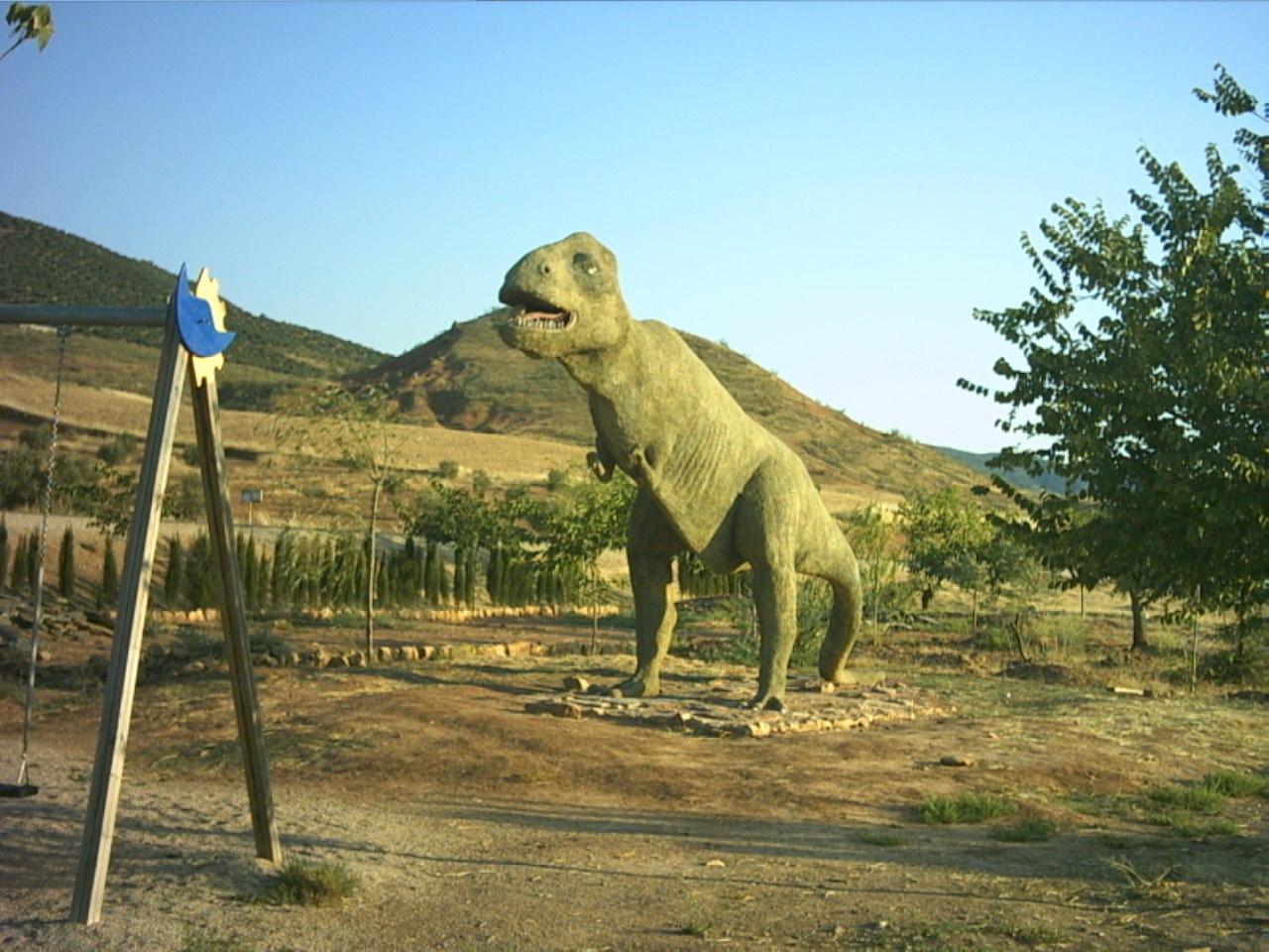 Videos  y fotos de nuestros lugares de origen o residencia Parquedinosaurios