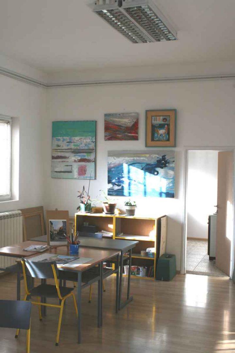 Izdajem poslovni prostor Novi Beograd - Bezanijska kosa Res_1-1575801368