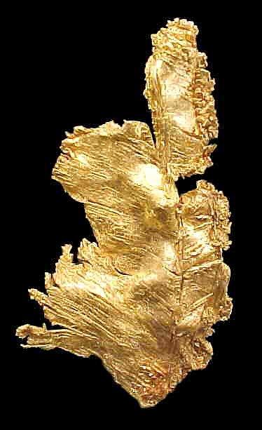Dezen u Zlatnoj boji.. Gold