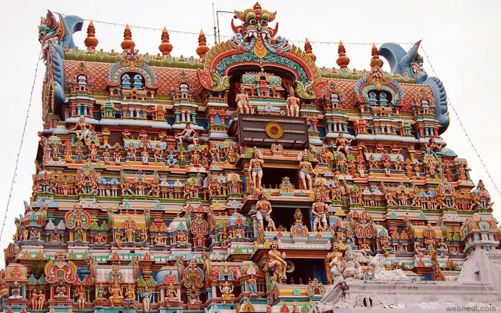 The United States of the Solar System, A.D. 2133 (Book Three) - Page 10 38-tirunelveli-temple-incredible-india