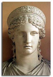 [Jeu] Association d'images - Page 6 Hera-statuehead