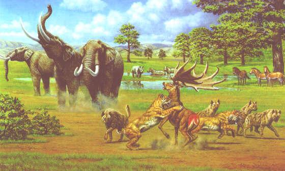Prehistoria en la península ibérica Reconst3