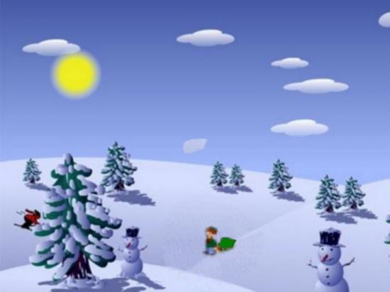 ]GRILLE 18 LA NEIGE ET LE FROID // VEN 28 SAM 29 ET DIM 30  NOVEMBRE  2014 76067303fond-ecran-bonhommes-de-neige-jpg