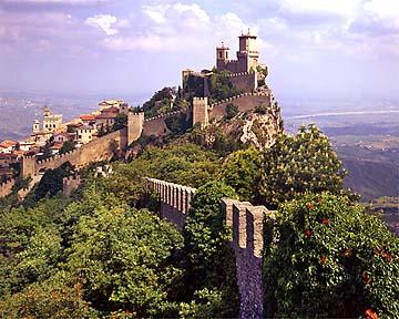 San Marino SanMarino
