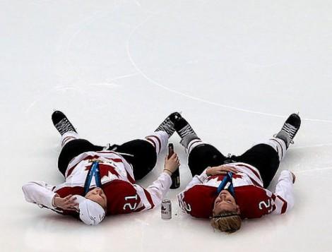 Sportske slike Hockey-canada