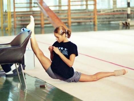 Sportske slike Over-extrended-splits
