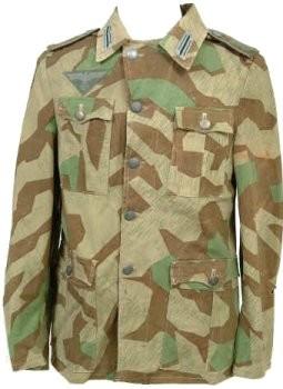 Uniformy nemecko Un1