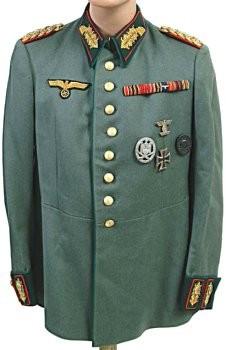Uniformy nemecko Un12