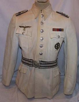 Uniformy nemecko Un17