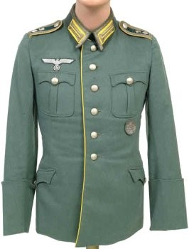 Uniformy nemecko Un8