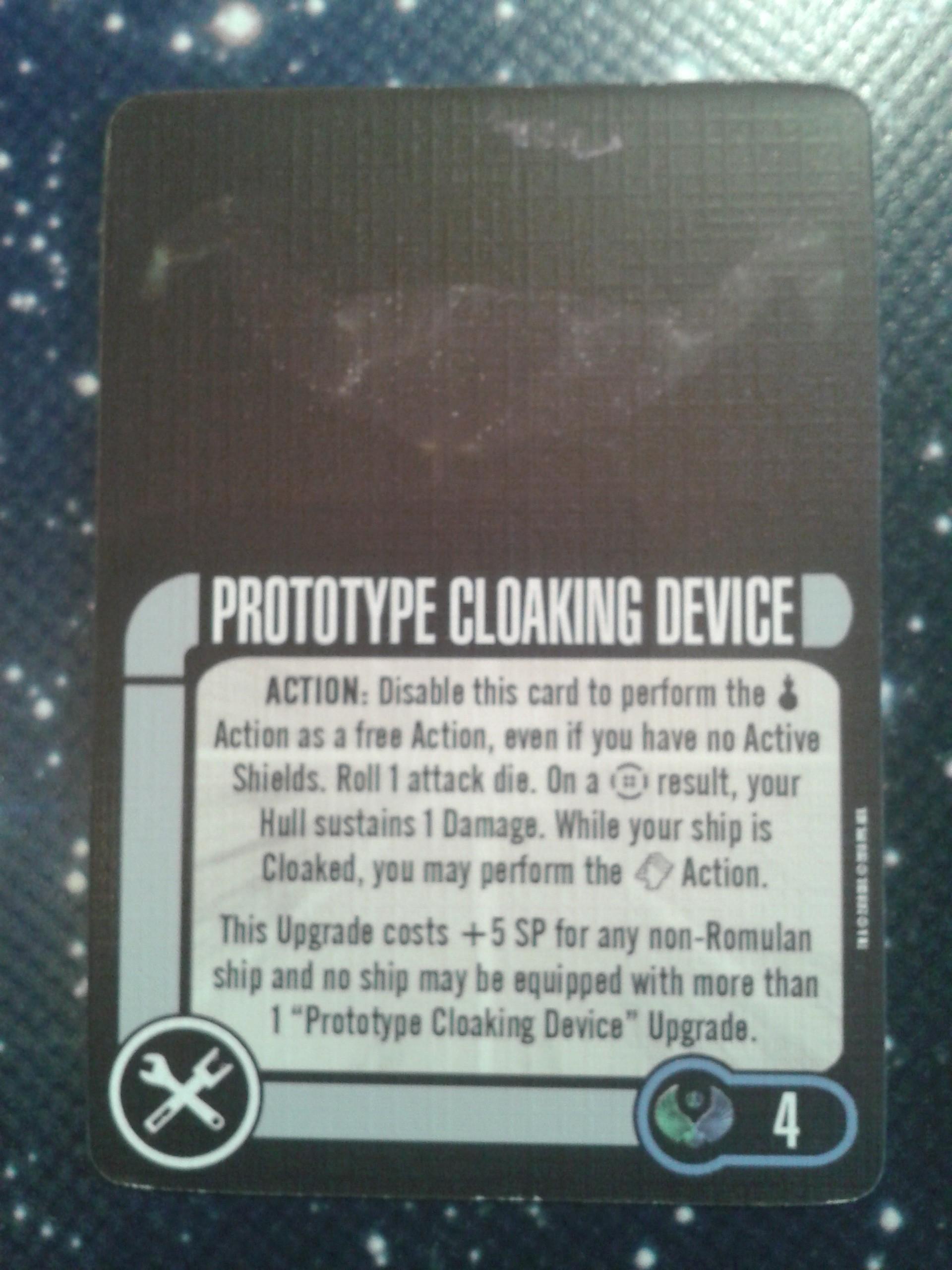 (Romulan) Protoype Cloacking Device 20160403_092817-e1459672998643