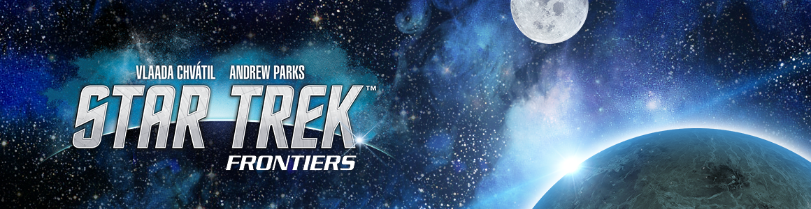[WizKids] Star Trek: Frontiers - Seite 2 STF-Header