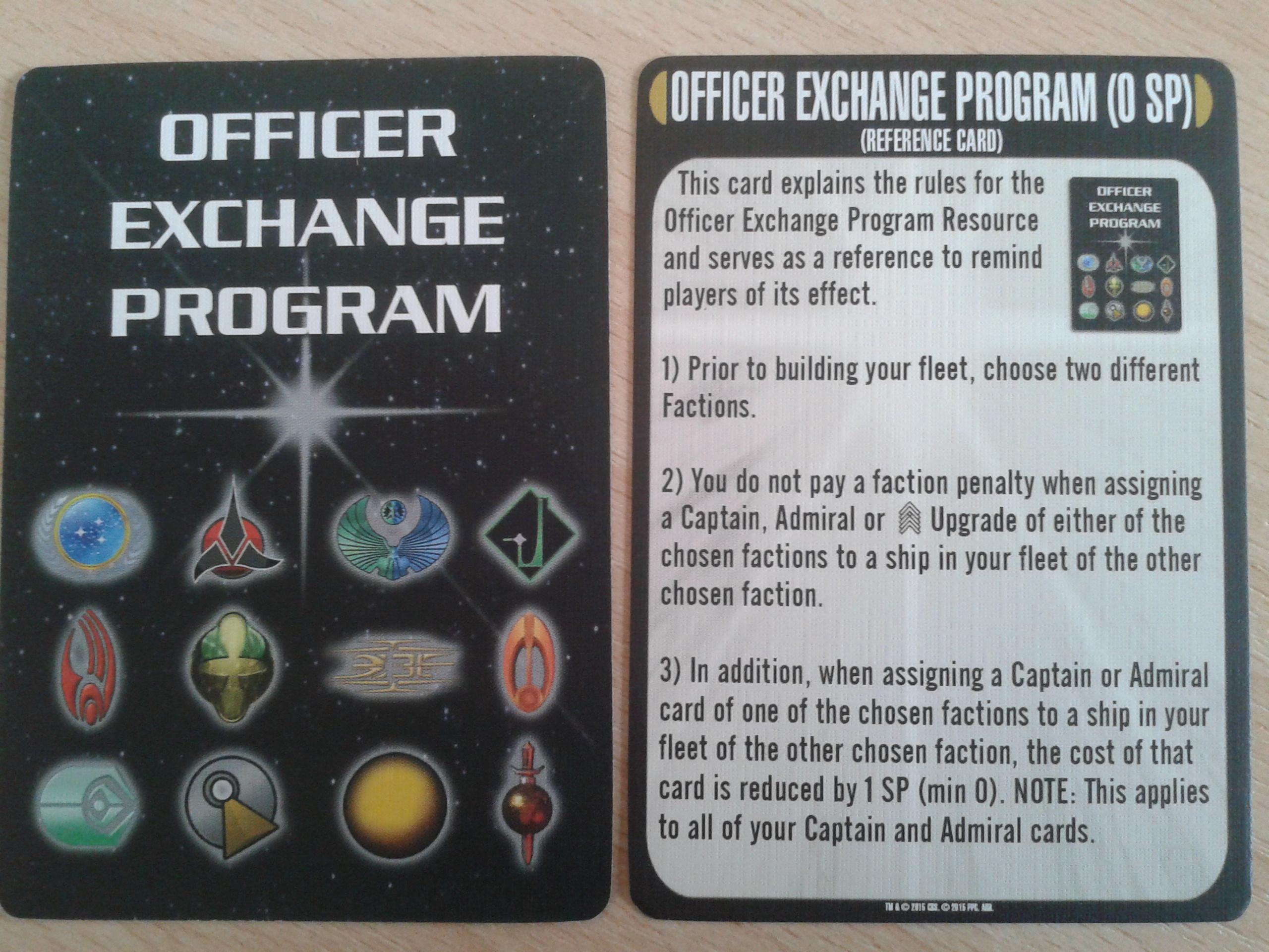 [Biete] Officer Exchange Program Resource (A Matter of Honor OP Kit) 20170920_124000