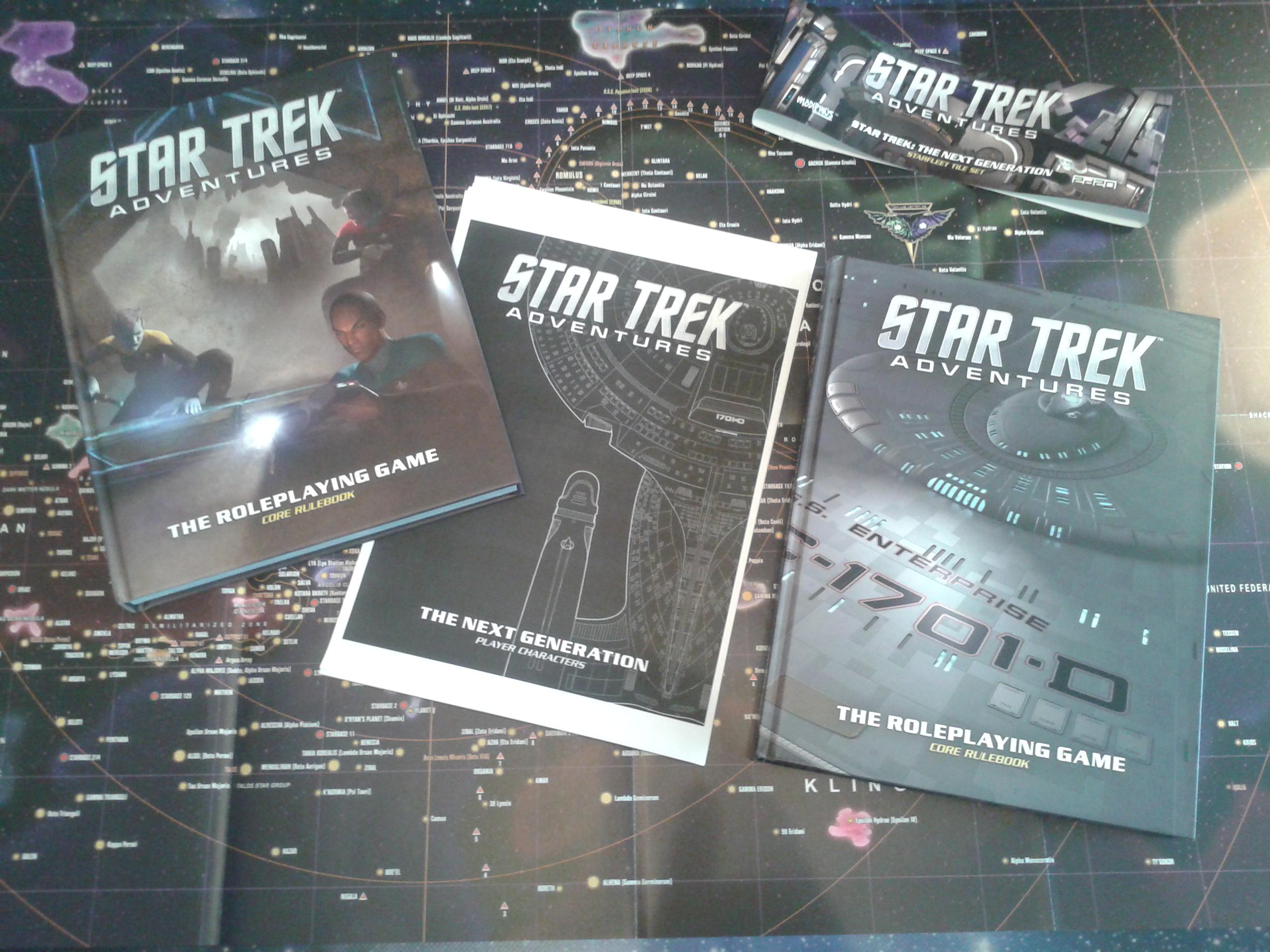 Neue Star Trek Artikel auf Weiterspielen.net 20180308_130012