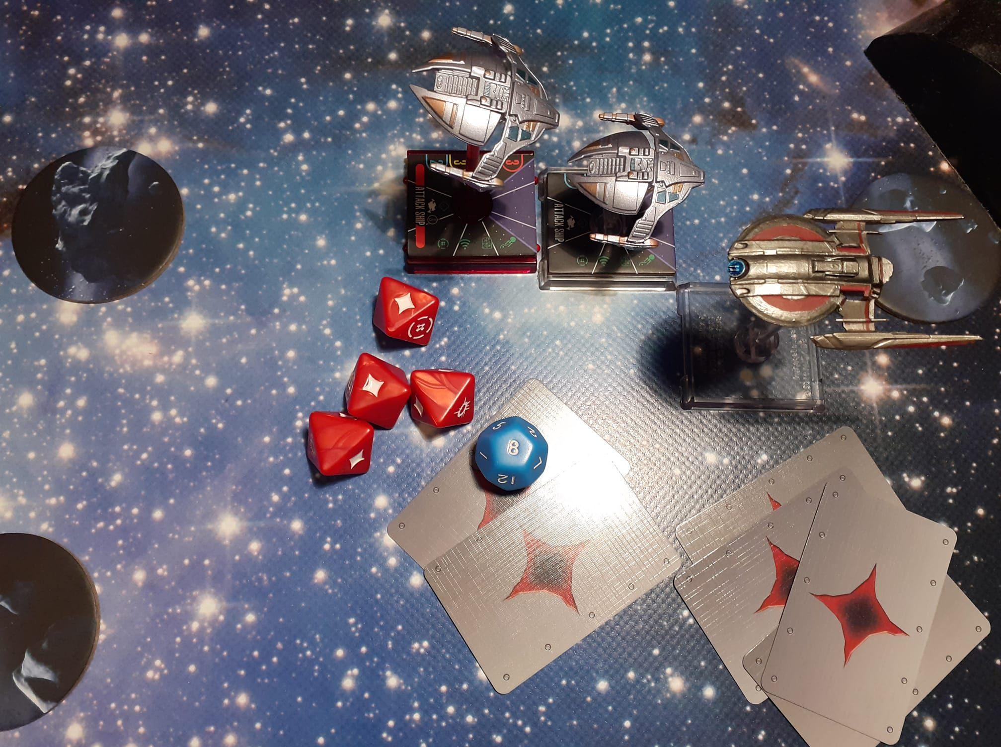 [Star Trek Alliance - Dominion War Campaign I] Computerlogbuch der Solo-Kampagne von Commander Cut  159894855_10223974461566399_3979407823397488330_o-e1615645797222