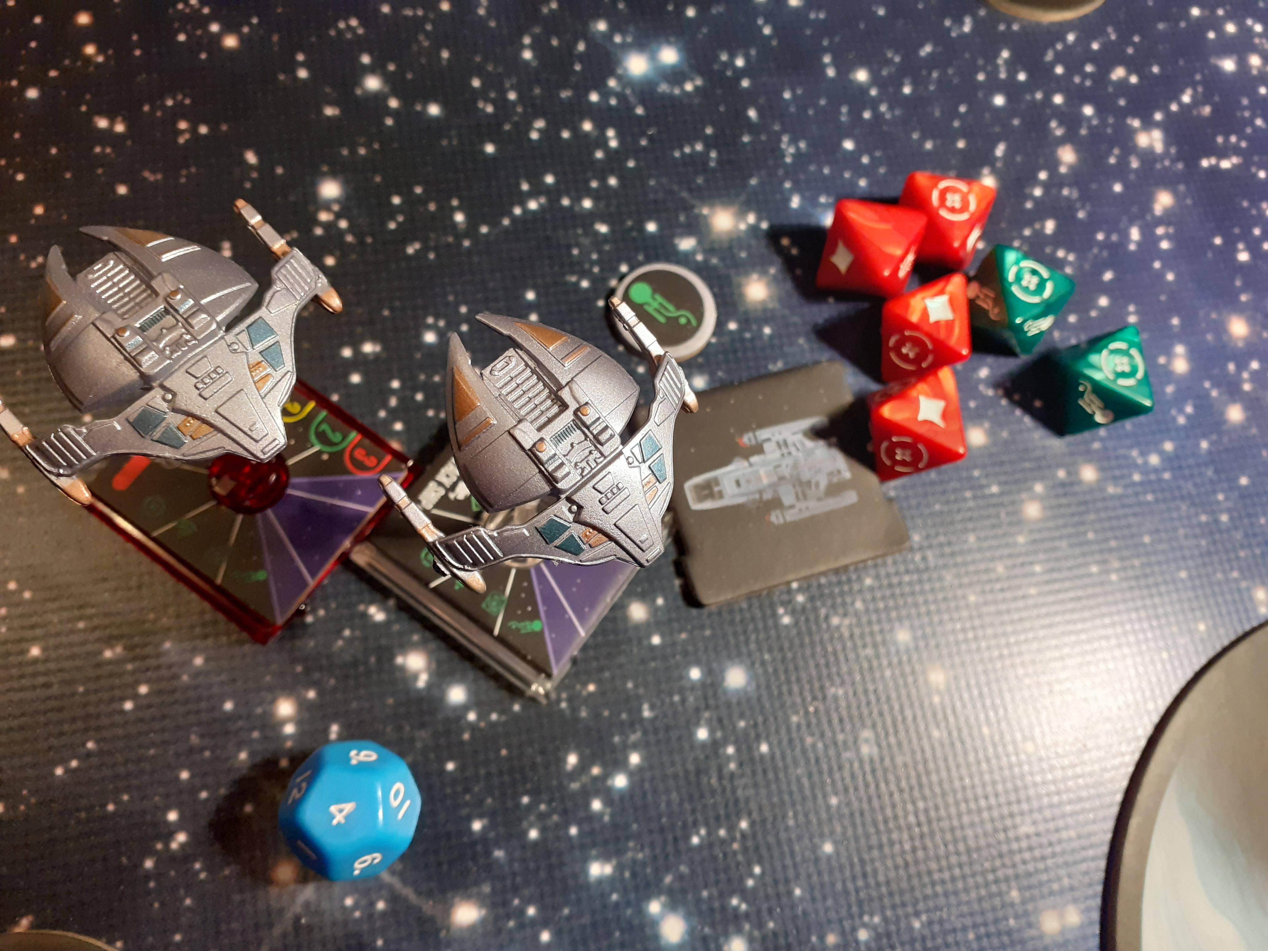 [Star Trek Alliance - Dominion War Campaign I] Computerlogbuch der Solo-Kampagne von Commander Cut  20210403_014644
