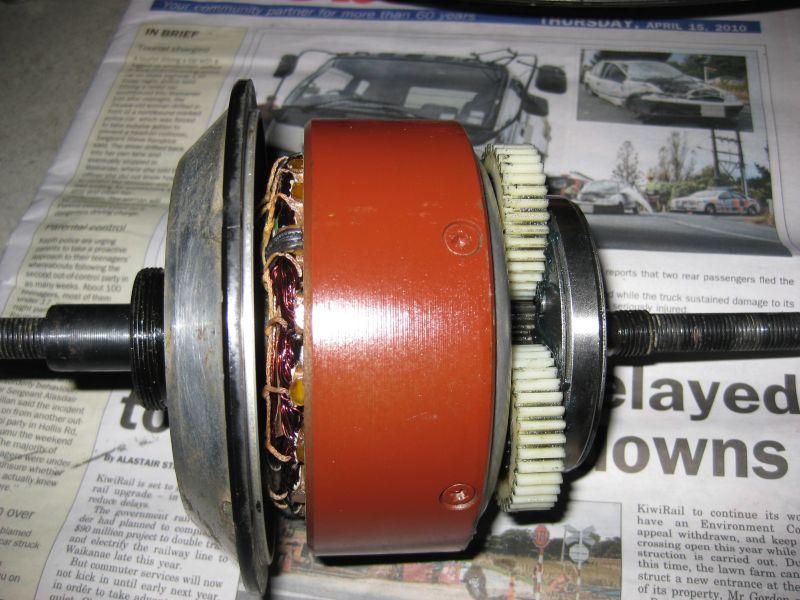 Motores con engranajes vs motores sin engranajes Bike-repairs-ii