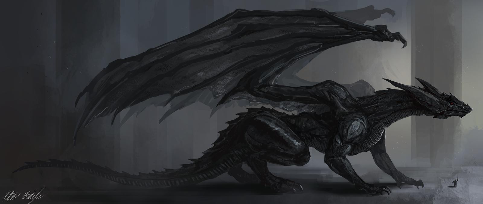Ferrum's Character Application Black-Dragon-1