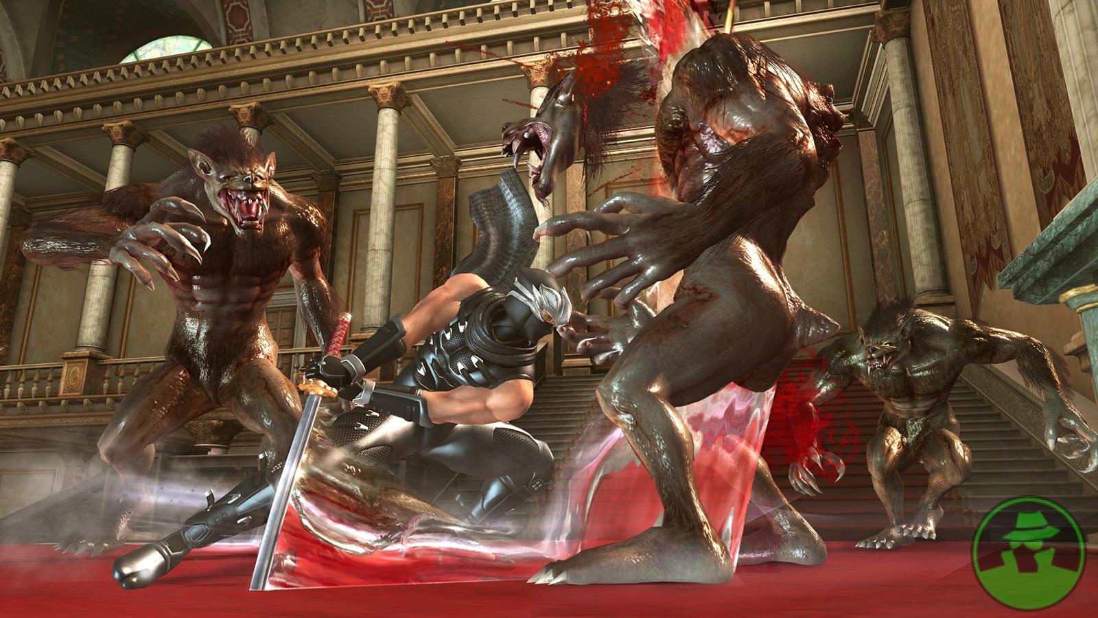 Review of Ninja Gaiden 2 Ninja-gaiden-ii-decapitate