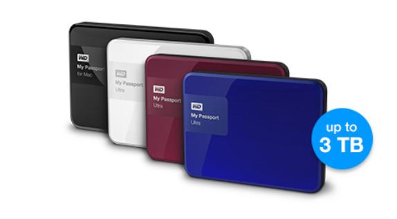 """Toàn quốc - HD100 bán  ổ cứng di động WD 1TB, 2TB/chính hãng//bán BOX ORICO 2,5"""", 3,5' 0406_tinhnangmypassportultranew20152"""