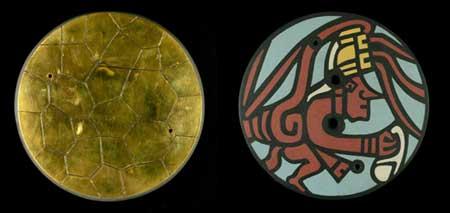 Des contacts antiques entre différentes civilisations? - Page 5 Pyrite-Mirror-Snaketown