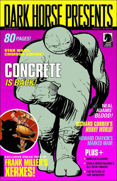 COLECCIÓN DEFINITIVA: DARK HORSE COMICS [UL] [cbr] Dark-Horse-Presents-1-Paul-Chadwick-Cover